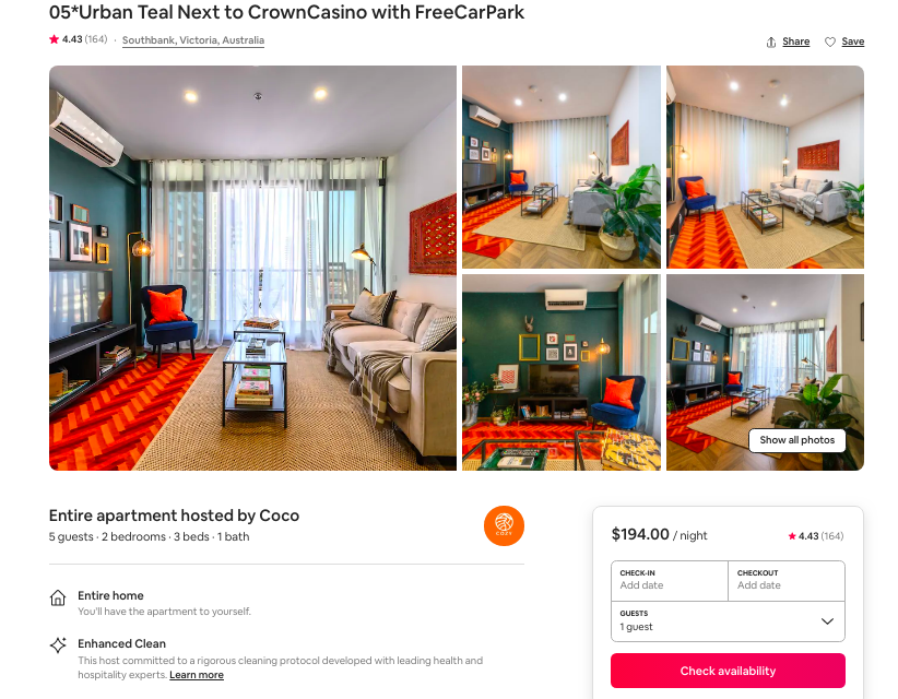 Cozy Hosting Rolls Out Enhanced Cleaning Protocol on AirBNB